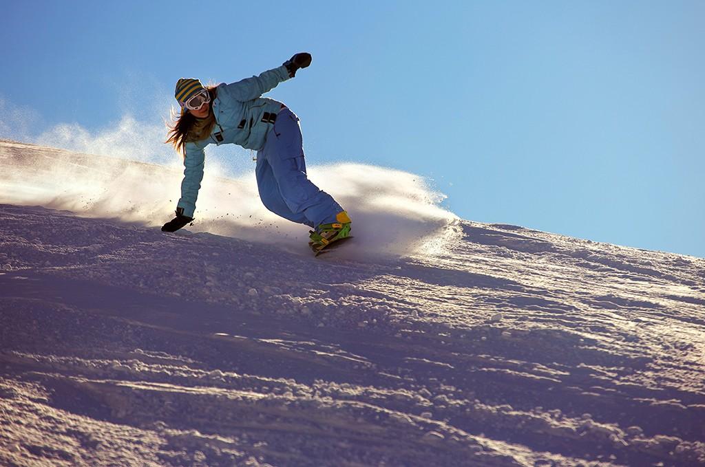 Skifahren - Tipps und Wissenswertes