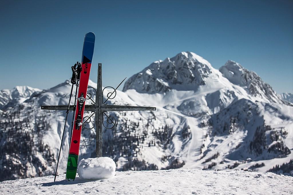 Ski Nassfeld Kärnten