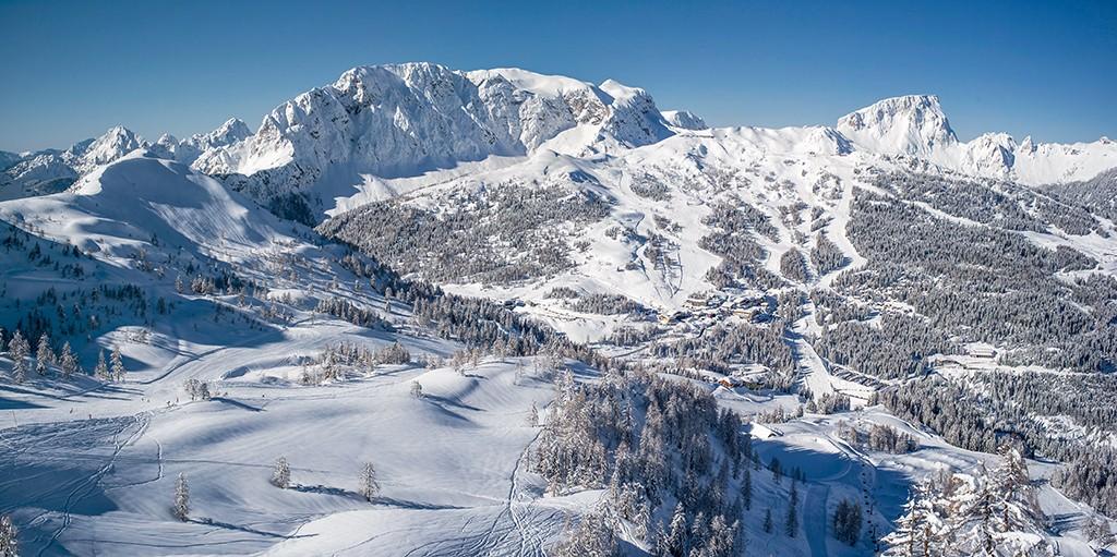 Ski am Nassfeld