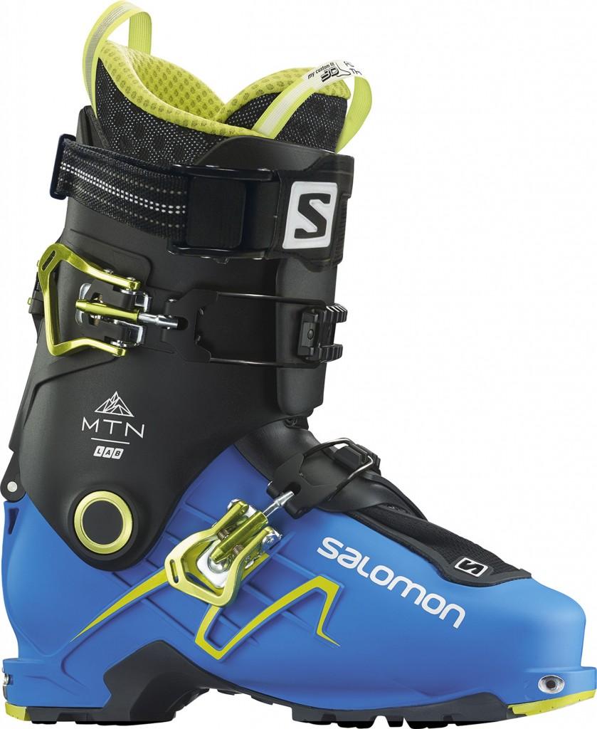 Salomon MTN Lab Ski