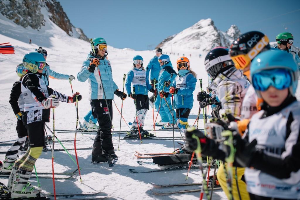 Skifahren Wiedereinsteiger Felix Neureuther Race Camp 2015